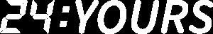 24:YOURS Logo w